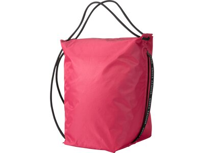 UNDER ARMOUR ESSENTIALS SACKPACK Pink