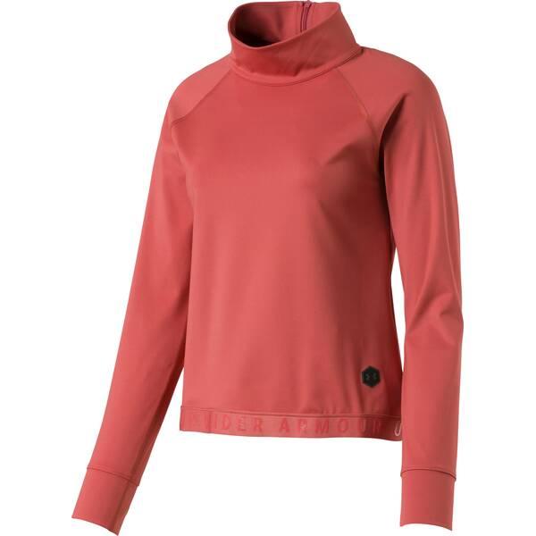 """UNDERARMOUR Damen Sweatshirt """"CG Rush LS"""" Langarm"""