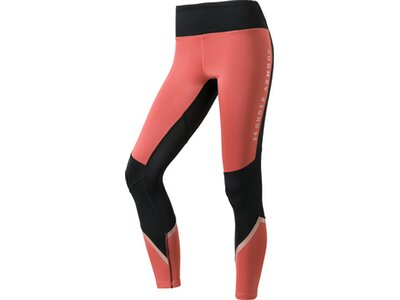 UNDER ARMOUR Damen Legging Graphic Pink