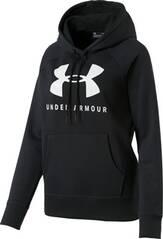 """UNDERARMOUR Damen Kapuzen-Sweatshirt """"Rival Fleece Sportstyle Graphic Hoodie"""""""