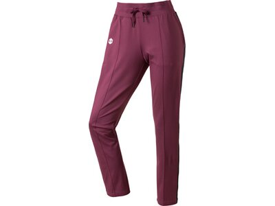 UNDER ARMOUR Damen Sporthose ATHLETE RECOVERY TRAVEL Schwarz