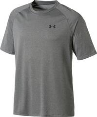 UNDER ARMOUR Herren UA Tech 2.0 SS Tee Novelty