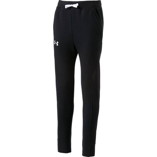 UNDER ARMOUR Kinder Sporthose RIVAL SOLID JOGGER