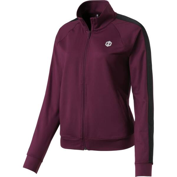 UNDER ARMOUR Damen ATHLETE RECOVERY TRAVEL JACKET