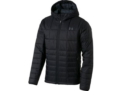 UNDER ARMOUR Herren Jacke Insulated Schwarz
