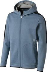 UNDER ARMOUR Herren Sweatshirt Athlete Recovery Fleece Full Zip