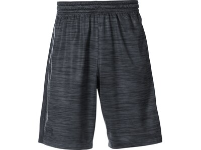 UNDER ARMOUR Herren Shorts MK1 Grau