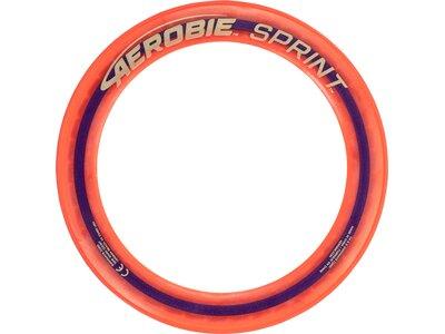 SCHILDKRÖT AEROBIE Flying Ring SPRINT 10 Orange