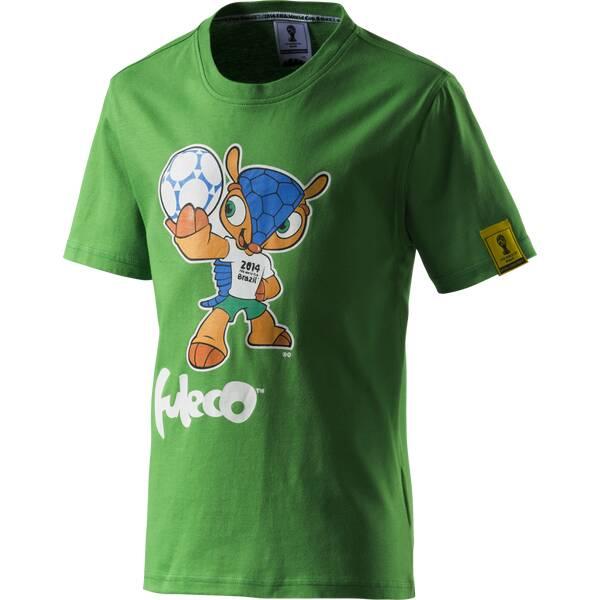 OLP Kinder Shirt K-T-Shirt Mascot