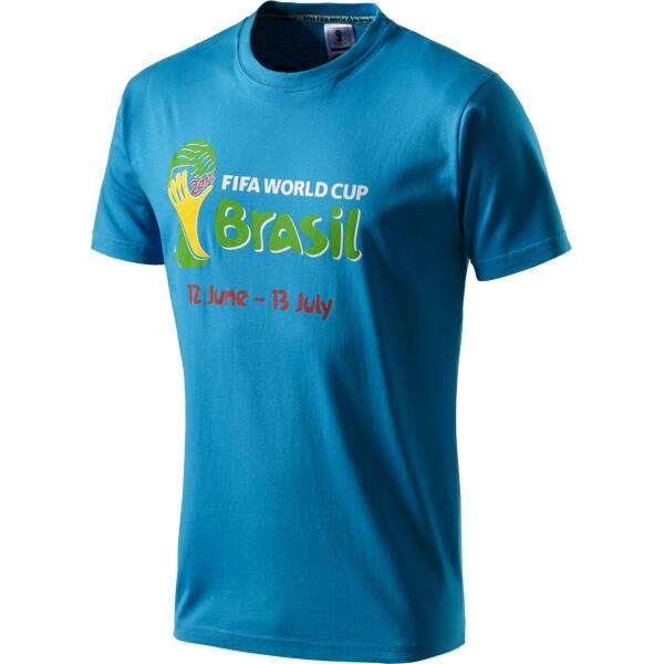 OLP Herren Shirt T-Shirt Welcome