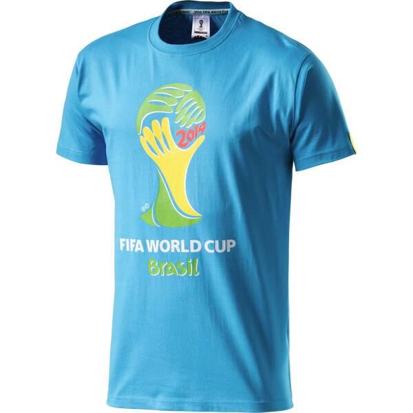 OLP Herren Shirt T-Shirt Big Logo