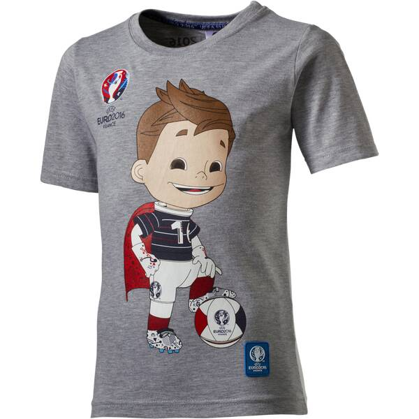 OLP Kinder Shirt K-T-Shirt Mascot Shirt I standing pose