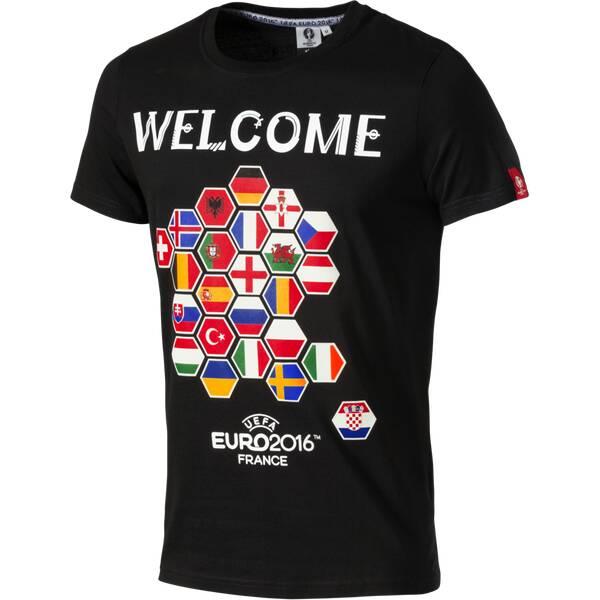 OLP Herren Shirt T-Shirt Participating Countries