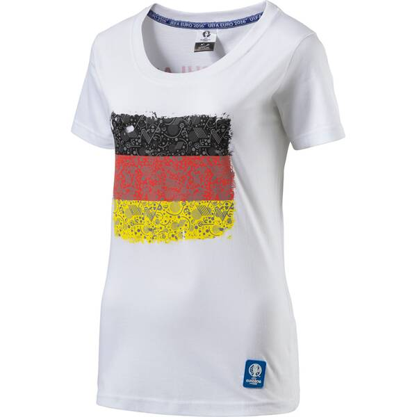 OLP Damen Shirt Country
