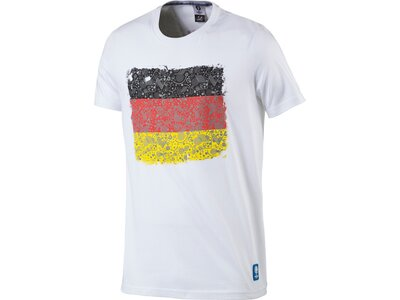 OLP Herren Shirt Country Weiß
