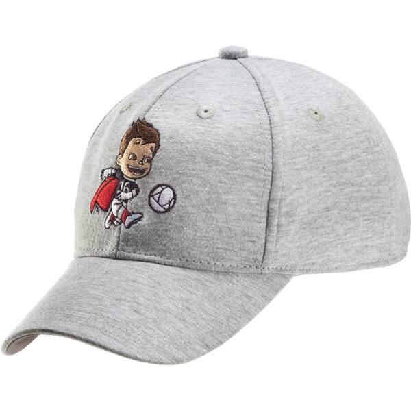 OLP Kinder K-Cap Mascot