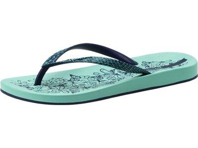 IPANEMA Damen Flip Flops Nature Blau