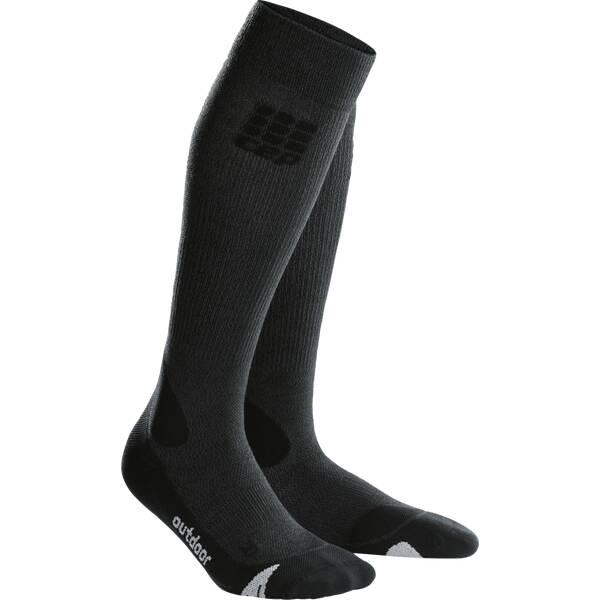 CEP Damen pro+ outdoor merino socks