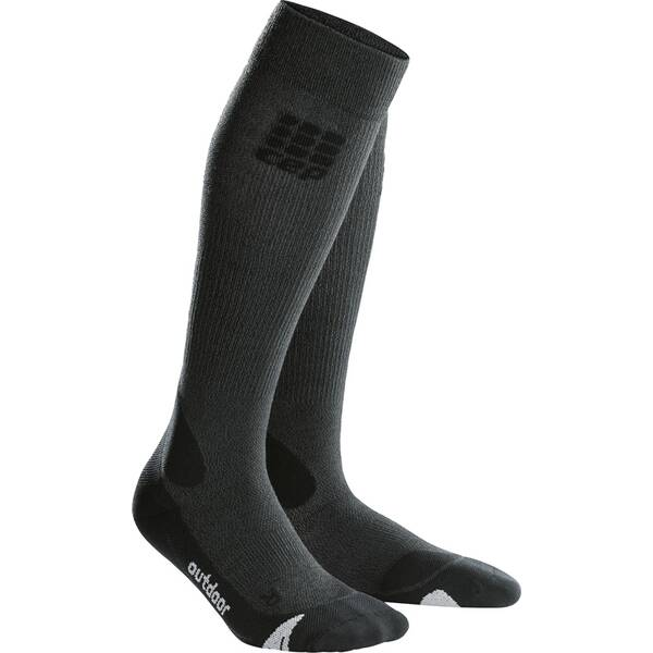 CEP Damen pro+ outdoor merino socks