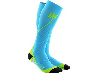 CEP Herren Socken Pro+ Run 2.0 Blau