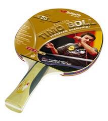 BUTTERFLY Tischtennis-Schläger TB-GOLD