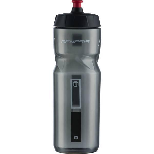 GENESIS Promo Trinkflasche Kunststoff BPA