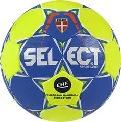 SELECT Handball Maxi Grip 2.0