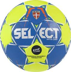 SELECT Handball Maxi Grip 2.0 Gr. 1