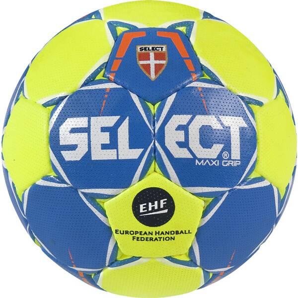SELECT Damen HandballMaxi Grip 2.0 Größe 2