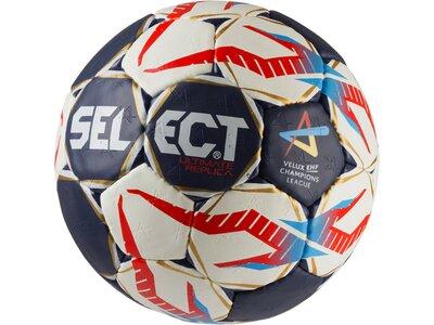 SELECT Handball Ultimate Replica CL Gr.2 Weiß