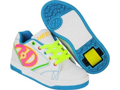 HEELYS Kinder Skateboardschuhe Propel 2.0 Weiß