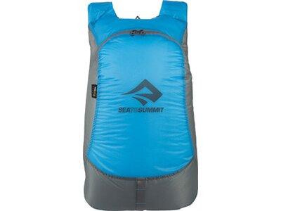 SEA TO SUMMIT Ultra-Sil Daypack Blau