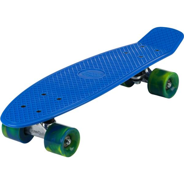 STREETSURFING Skateboard Beach Board Ocean Breeze