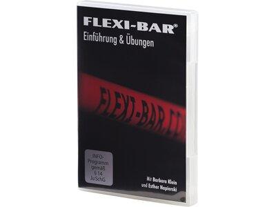 FLEXI-BAR Gymnastikkleingerät STANDARD ROT V2 Rot