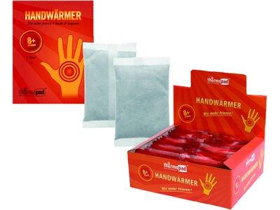 THERMOPAD Handwärmer Thermopad Weiß