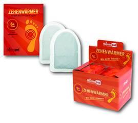 THERMOPAD Zehenwärmer Thermopad