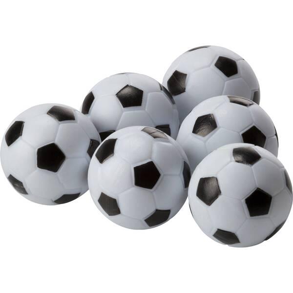CARROMCO Tischspiel Tischfußball-Ersatzbälle