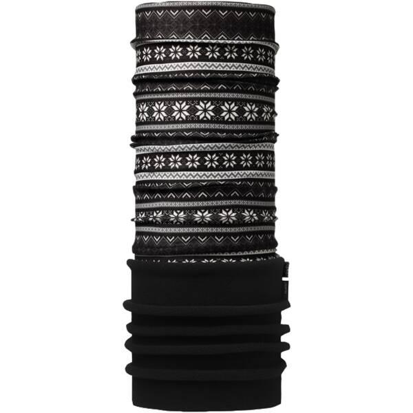 BUFF Herren Schal POLAR SNOWFLAKES MULTI   Accessoires > Schals & Tücher > Schals   Schwarz - Weiß   Polyester - Fleece   BUFF
