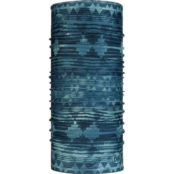 BUFF Herren Schal COOLNET UV+ TZOM STONE BLUE