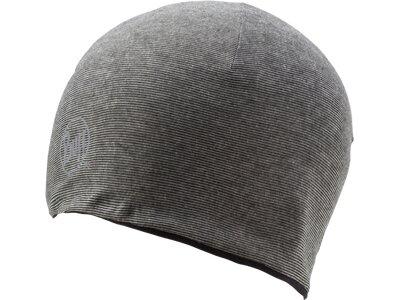 BUFF Herren MICROFIBER & Polar Mütze Grau