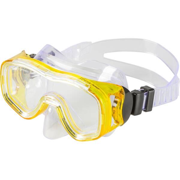 AQUA LUNG SPORT Tauchmaske Tauchmaske Santa Cruz Pro
