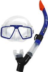AQUA LUNG SPORT Tauchset COZUMEL PRO/DIEGO DRY