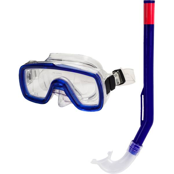 AQUA LUNG SPORT Kinder TauchsetPeeka PC Horizon Pro
