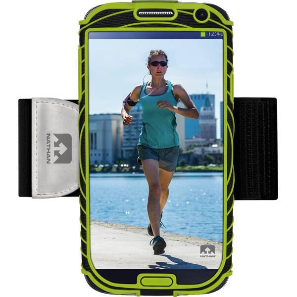 NATHAN Kleintasche Handy-Tasche Samsung Galaxy S4 Sonicboom