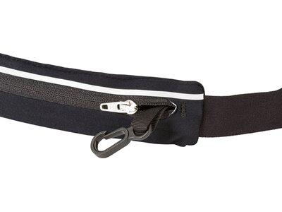 NATHAN Mirage Pak Belt Schwarz
