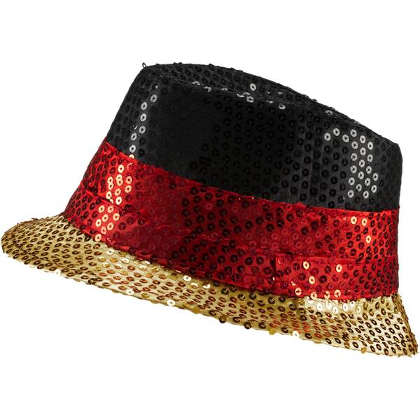 ELASTO FORM Herren Fan-Kopfbedeckung Sparkle