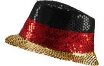 Vorschau: ELASTO FORM Herren Fan-Kopfbedeckung Sparkle