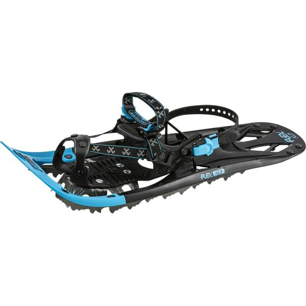 TUBBS Schneeschuhe FLEX ALP 22 | Schuhe > Sportschuhe > Schneeschuhe | Schwarz - Blau | TUBBS