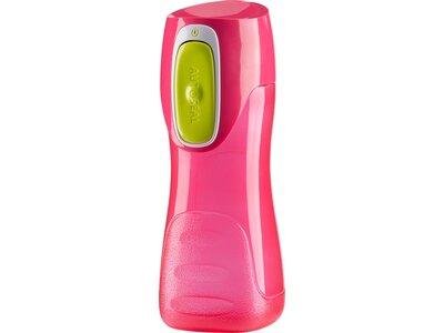 CONTIGO Trinkflasche TREKKER PINK Pink