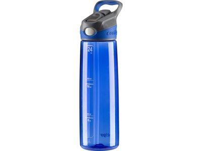 CONTIGO Trinkflasche ADDISON BLUE Blau